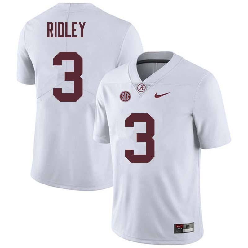 huge discount e47b8 6d607 Calvin Ridley Jersey : NCAA Alabama Crimson Tide College ...